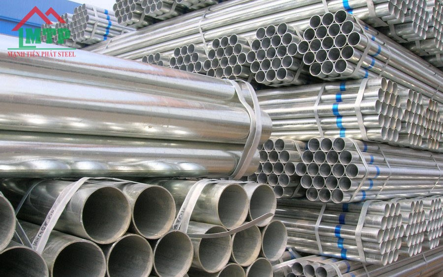Supply steel pipes are updated regularly