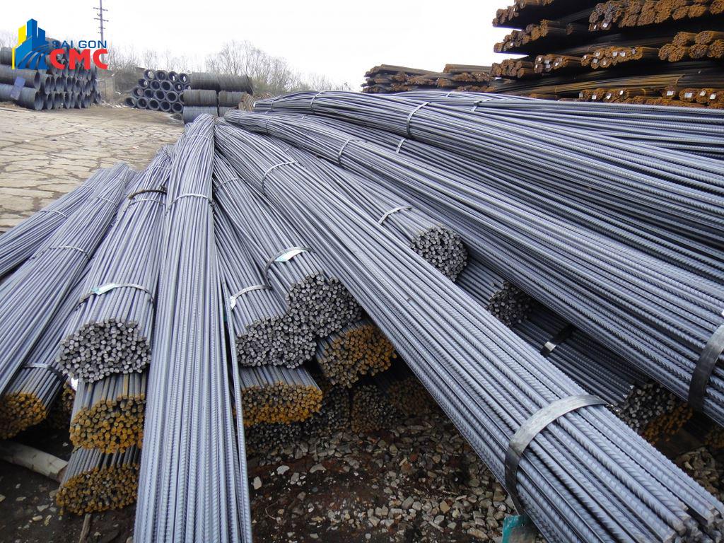 Đại lý sắt thép Pomina quận 9 – Thép xây dựng Pomina tại quận 9