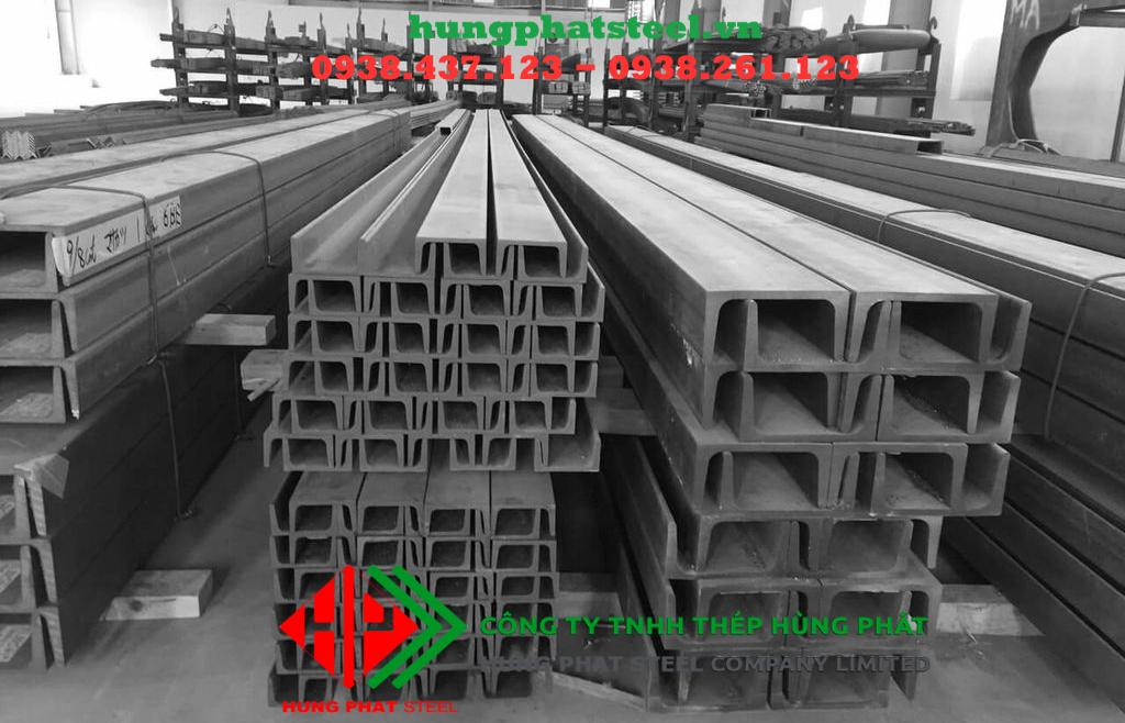Đại lý sắt thép xây dựng quận 9 – Cung cấp thép xây dựng tại quận 9