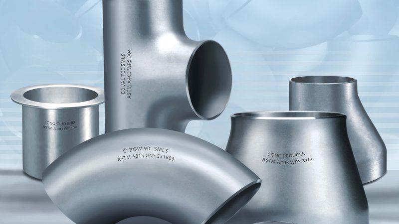 Top 5 công ty phân phối phụ kiện ống thép giá rẻ nhất tại TPHCM